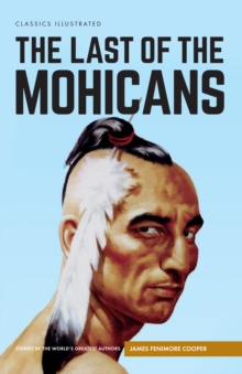 Last of the Mohicans, Hardback Book