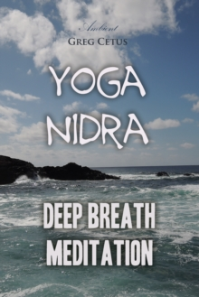 Yoga Nidra, eAudiobook MP3 eaudioBook