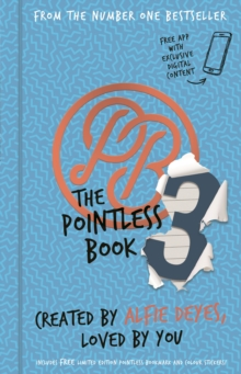The Pointless Book 3, Paperback / softback Book