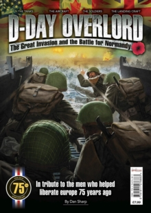 D-Day Overlord : The Great Invasion and the Battle for Normandy, Other book format Book