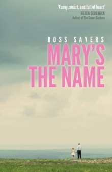 Mary's the Name, Paperback / softback Book