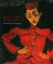 Soutine'S Portraits : Cooks, Waiters and Bellboys, Paperback Book