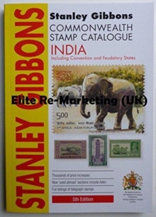 INDIA INDIAN STATES, Paperback Book