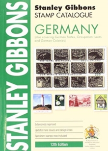 Germany Catalogue, Paperback / softback Book