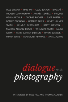 Dialogue With Photography, Paperback / softback Book