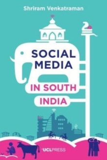 Social Media in South India, Paperback / softback Book