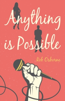 Anything is Possible, Paperback Book