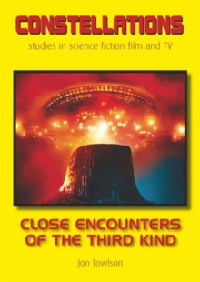 Close Encounters of the Third Kind, Paperback Book