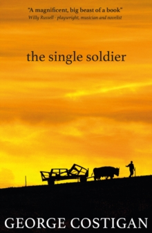 The Single Soldier, Paperback Book