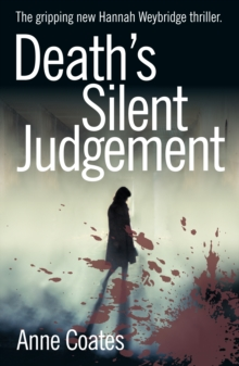 Death's Silent Judgement, Paperback / softback Book