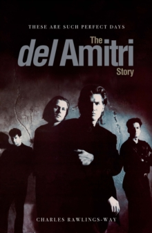 These Are Such Perfect Days : The Del Amitri Story, Paperback Book