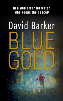 Blue Gold, Paperback Book