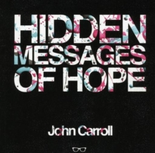 Hidden Messages Of Hope, Paperback / softback Book