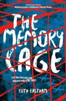 The Memory Cage, Paperback Book