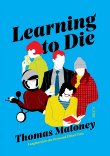 Learning to Die, Paperback / softback Book