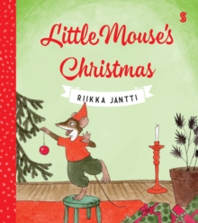 Little Mouse's Christmas, Hardback Book