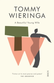 A Beautiful Young Wife, Paperback Book