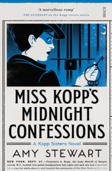 Miss Kopp's Midnight Confessions, Paperback Book