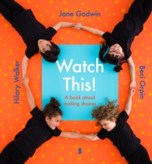 Watch This!, Hardback Book