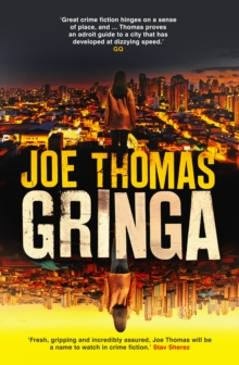 Gringa, Undefined Book
