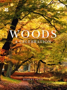 Woods : A Celebration, Hardback Book