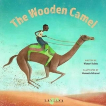 The Wooden Camel, Paperback Book