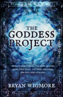 The Goddess Project, Paperback Book