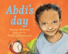 Abdi's Day, Paperback Book