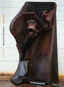 Peter Hide : Standing Sculpture, Paperback Book