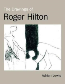 The Drawings of Roger Hilton, Paperback Book