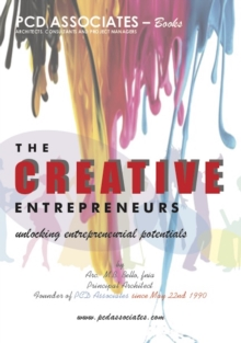 The Creative Entrepreneurs, EPUB eBook