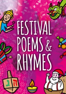 Festival Poems & Rhymes, Hardback Book