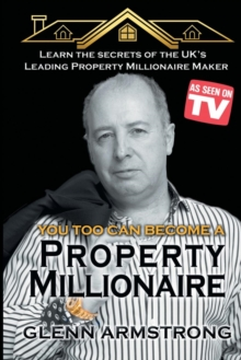 Become a Property Millionaire, Paperback Book