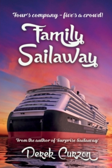 Family Sailaway, Paperback / softback Book