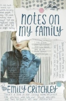 Notes on My Family, Book Book