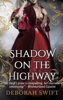 Shadow on the Highway, Paperback Book
