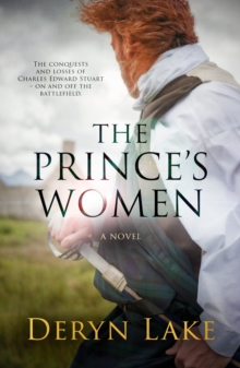 The Prince's Women, Paperback / softback Book