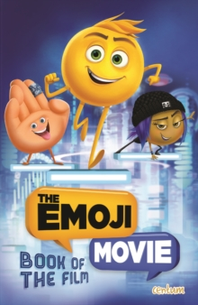 The Emoji Movie: Book of the Film, Paperback Book