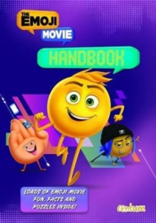 The Emoji Movie: Official Handbook, Paperback Book