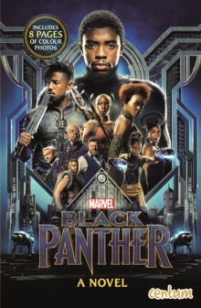 Black Panther - Book Of The Film, Paperback Book