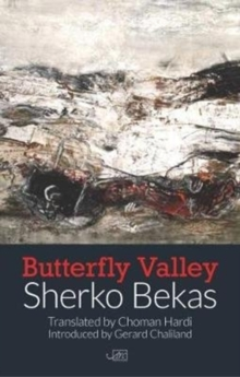 BUTTERFLY VALLEY, Hardback Book
