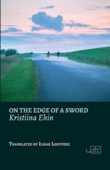 On the Edge of a Sword, Paperback Book