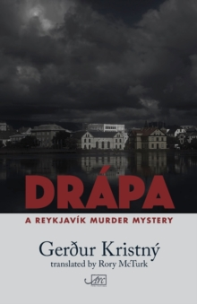 Drapa : A Murder Mystery, Paperback Book