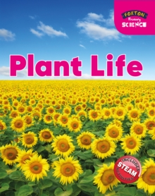 Foxton Primary Science: Plant Life (Key Stage 1 Science), Paperback / softback Book