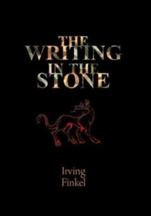The Writing in the Stone, Paperback / softback Book