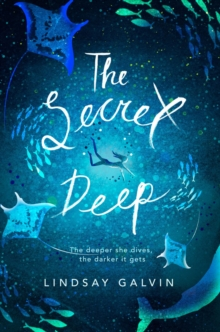 The Secret Deep, Paperback Book
