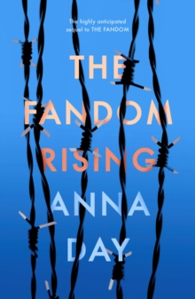The Fandom Rising, Paperback / softback Book