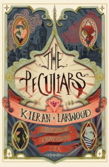 The Peculiars, Paperback Book