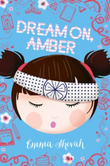 Dream On, Amber (reissue), Paperback Book