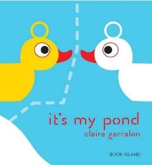 It's My Pond, Board book Book